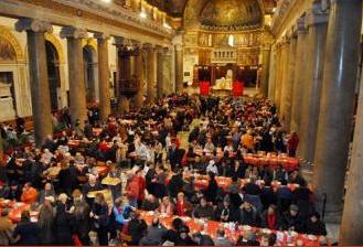 Das Weihnachten.Notizen Aus Rom Blogarchiv Das Weihnachten Der Anderen
